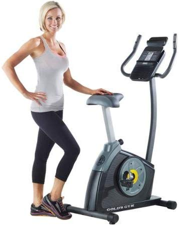 Gold's Gym Cycle 300 Ci Trainer