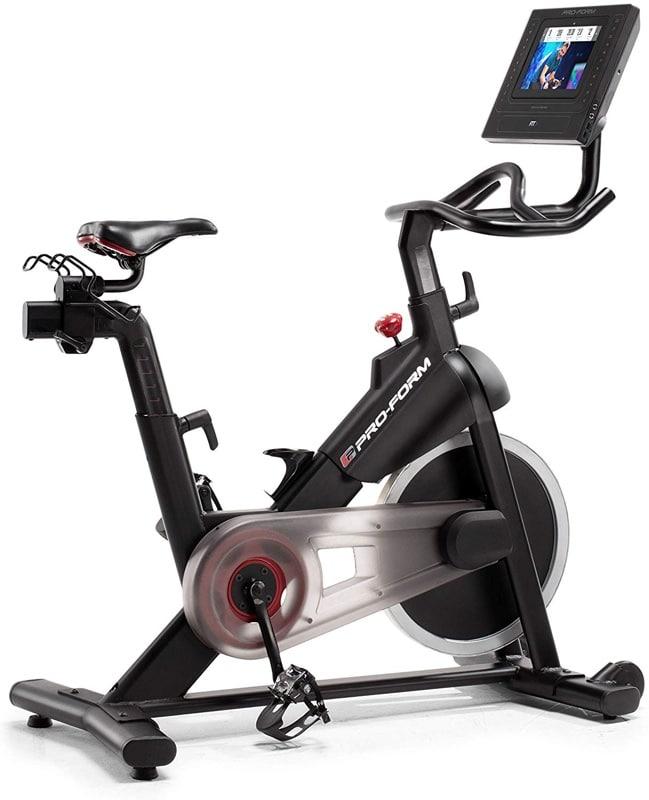 ProForm Smart Power Exercise Bike