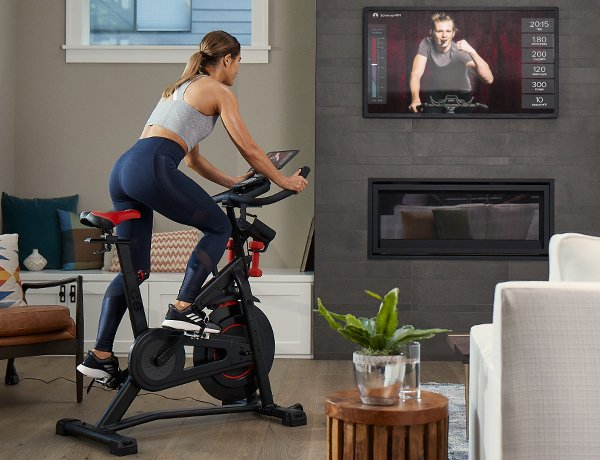 girlsgonesporty review of the bowflex c6 bike